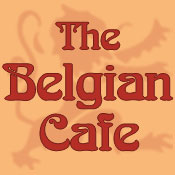 the belgian cafe